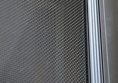 Screenguard Stainless Steel Mesh Door (3)