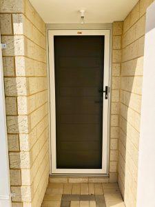 screenguard security door