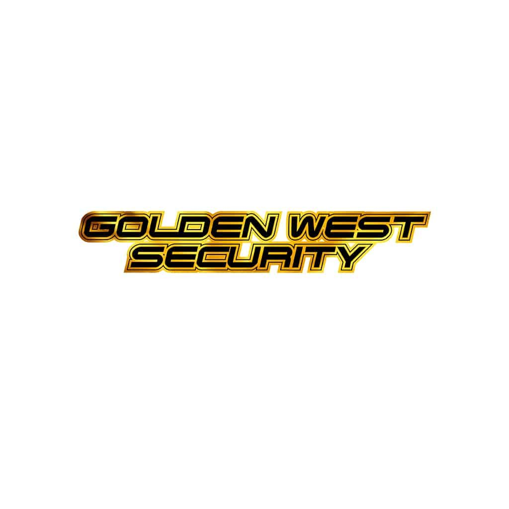 golden west security